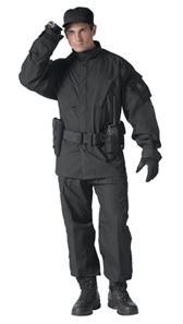 Blackuniform